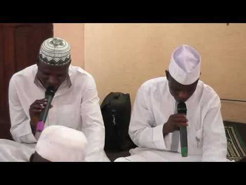 NASFAT HQ Asalatu of Sunday, December 11, 2016