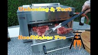 BeefMaker Pro - Unboxing & Test - K&S #Unboxing