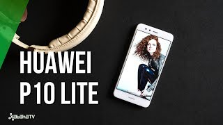 Huawei P10 Lite, análisis