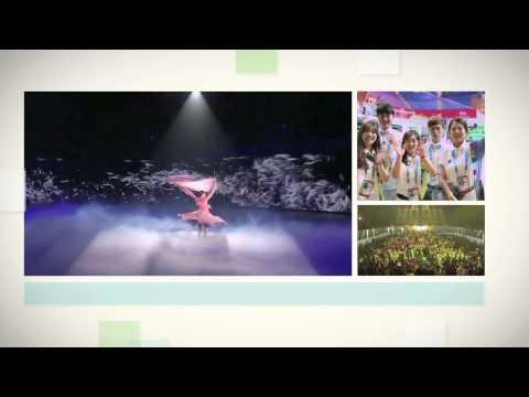 2014 인천아시안게임 홍보동영상(2013.12)