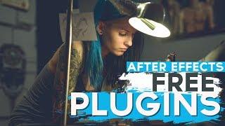 Pack de Plugins Gratis para After Effects