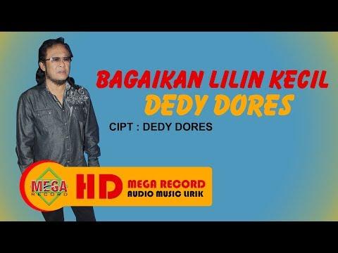 Deddy Dores  - Bagaikan Lilin Kecil [OFFICIAL LYRIC]