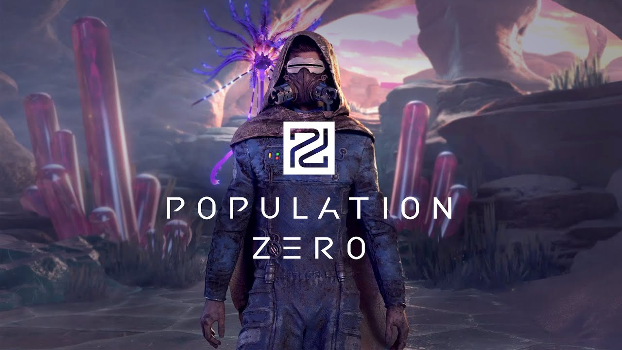 Population Zero Shares Launch Trailer Ahead of May 5 Launch