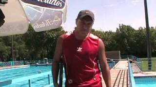 preview picture of video 'Colonia de vacaciones vgg 2010 6'