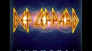 Def Leppard   'Back In Your Face'