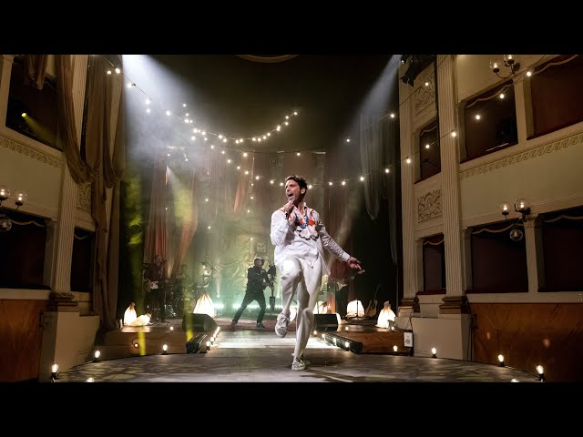 Heroes (From I Love Beirut) - MIKA
