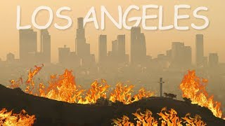 Los Angeles in 4 words (YIAY #439)