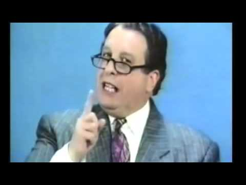 Apostolic Preaching -Billy Cole -The Gifts of the Spirit