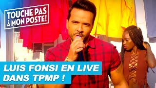Luis Fonsi   Despacito (Live @ TPMP)
