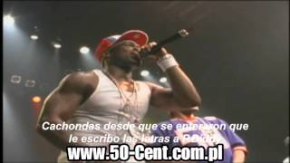 50 Cent - U Not Like Me (Subtitulado Español)