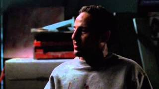 Tony Kills Matt Bevilaqua   The Sopranos HD