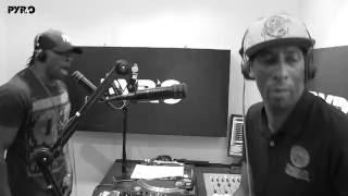 DJ Brockie & MC Det - PyroRadio.com - (12/07/2016)
