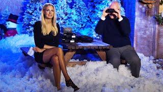 Anne-Kathrin Kosch zeigt die besten Nachtsichtgeräte für kleines Geld bei PEARL TV