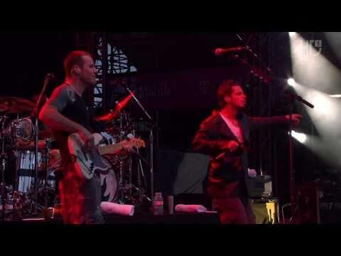 Audioslave - Your Time Has Come - Hurricane Fest 2005
