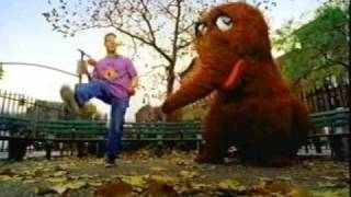 Sesame Street - Just Happy To Be Me(Fugees version)