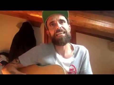 Tedua - Buste Della Spesa (istant cover by Giulio Lenotti)
