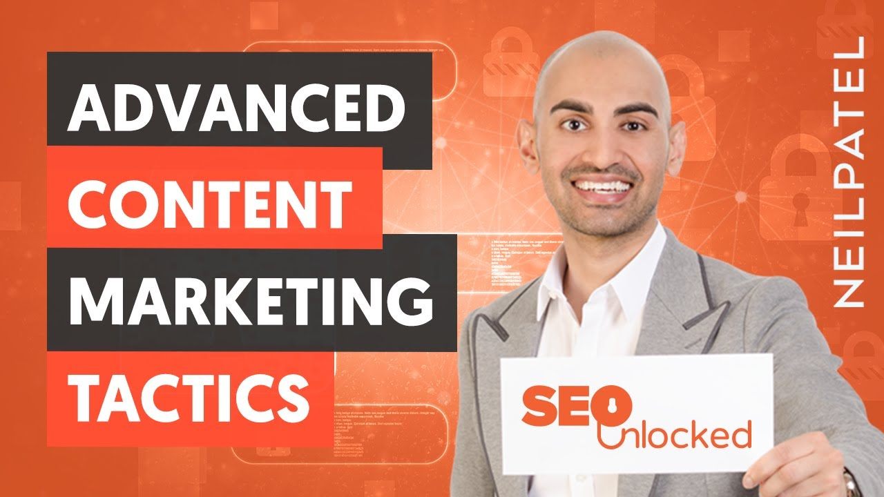 Advanced Content Marketing Tactics