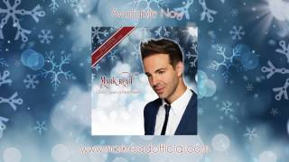 Once Upon a December - Mark Read - New Christmas EP Trailer