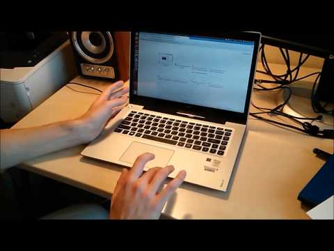 lenovo ideapad u430 touch (14