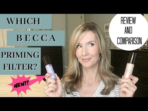 Backlight Priming Filter by BECCA #3