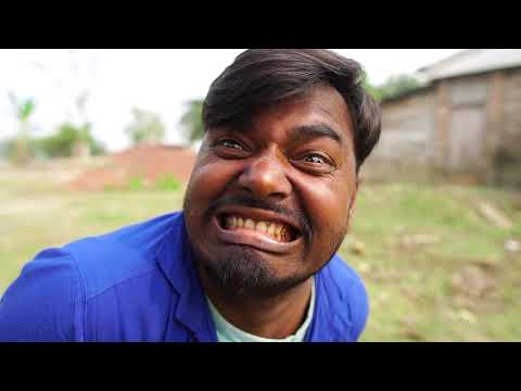 Must Watch New Funny Video 2021_Top New Comedy Video 2021_Try To Not Laugh_Episode-95_By #HahaIdea
