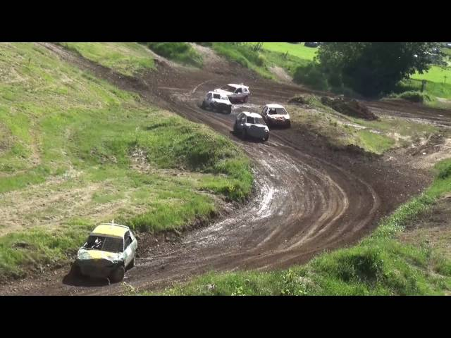 Autocrash Grafenbach 2016 (Jeitler)