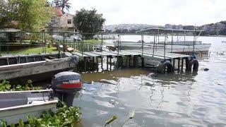 VIDEO: Maji ya ziwa Victoria yavunja rekodi