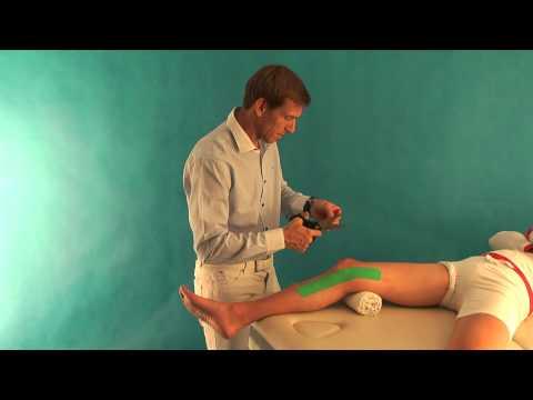 Behandlung von Wirbelsäulen Anomalie
