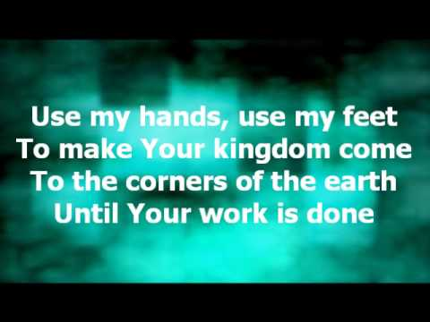 Follow You - Leeland w/ lyrics