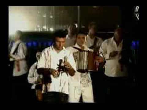 Te Quiero Tanto - Luis Miguel Fuentes (Video)
