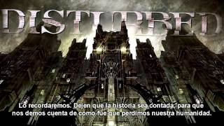 Disturbed - Never Again (Subtítulos Español)