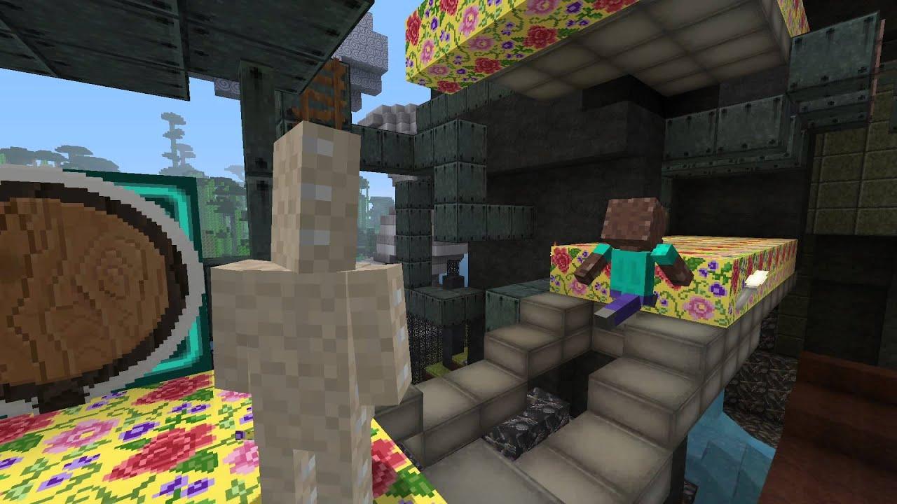 LittleBigPlanet incontra Minecraft! Questa settimana il nuovo Minecon pack e aggiornamenti gratuiti