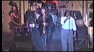 DURAN DURAN Argentina 1993 -  Con Milton Nascimento