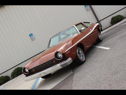 1974 AMC Matador #665