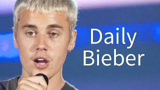 Justin Bieber & Selena Gomez Duet Leaks & It's Not Good