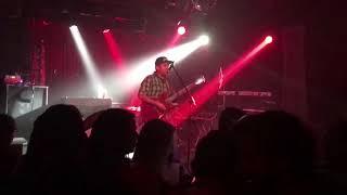 Heart like a lion cover (Live)
