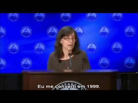 Testemunho Ex-Ativista LGBT Rosaria Butterfield (Parte 1)