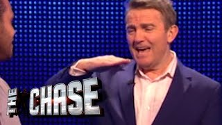 The Chase - Tom Cruise's Height Starts An Argument