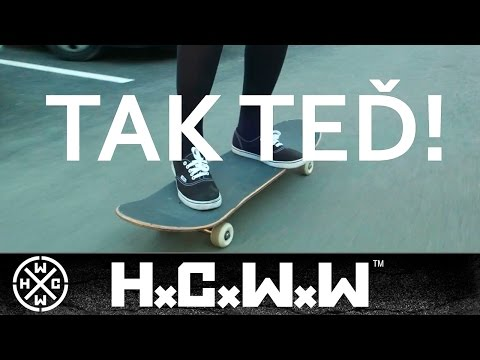 Herdek Filek - HERDEK FILEK - TAK TEĎ - HARDCORE WORLDWIDE (OFFICIAL HD VERSION