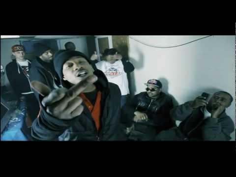 Capoe Gramz - RN Music (Official Music Video)