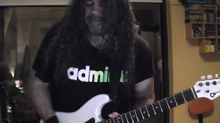 Panos A Arvanitis Shred Is Not Dead Part II