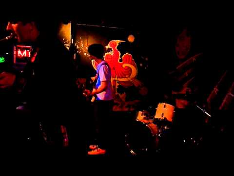 The Conquerors- The Replay Lounge, Lawrence KS 9-4-11.MOV