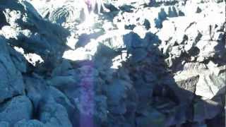 preview picture of video 'Souffleur d'Arbonne - Saint-Philippe - Ile de la Réunion - Reunion Island 02'