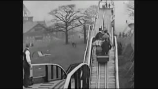 Switchback Railway Alaxandra Palace 1898