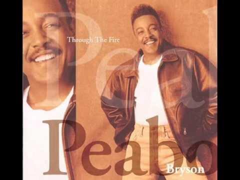 Peabo Bryson - Through The Fire