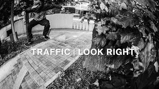 Traffic Skateboards_Look Right Tour