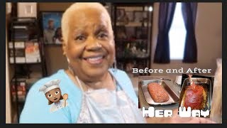 Meatloaf Recipe My Mother InLaws Way