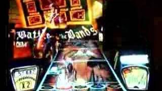 Chevelle - Brainiac on Guitar Hero 2