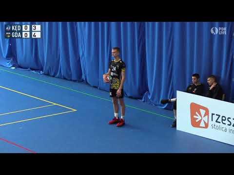 SIATKÓWKA NA ŻYWO: Turniej Półfinałowy Mistrzostw Polski Juniorów Młodszych w Rzeszowie [TRANSMISJA WIDEO]