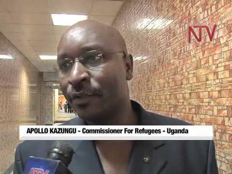 Repatriating Kenyan refugees